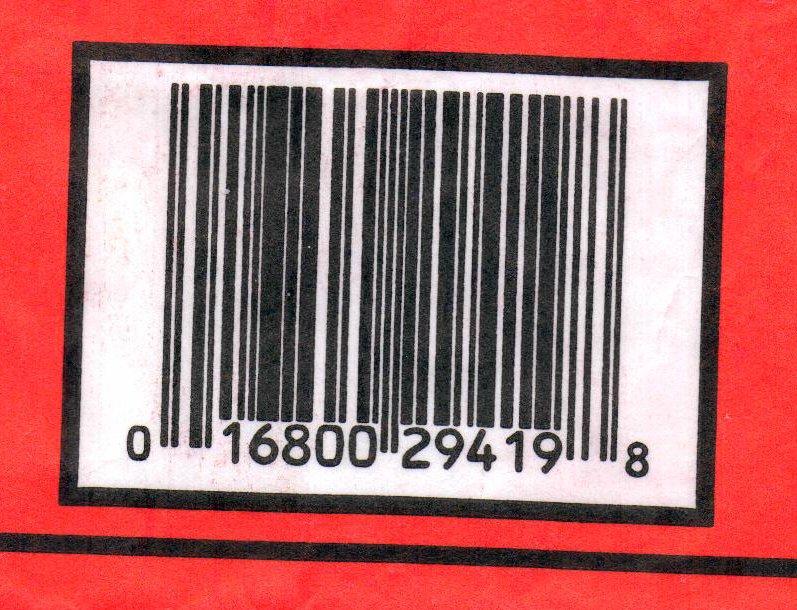 Bar Code Tester : Barcode font problems