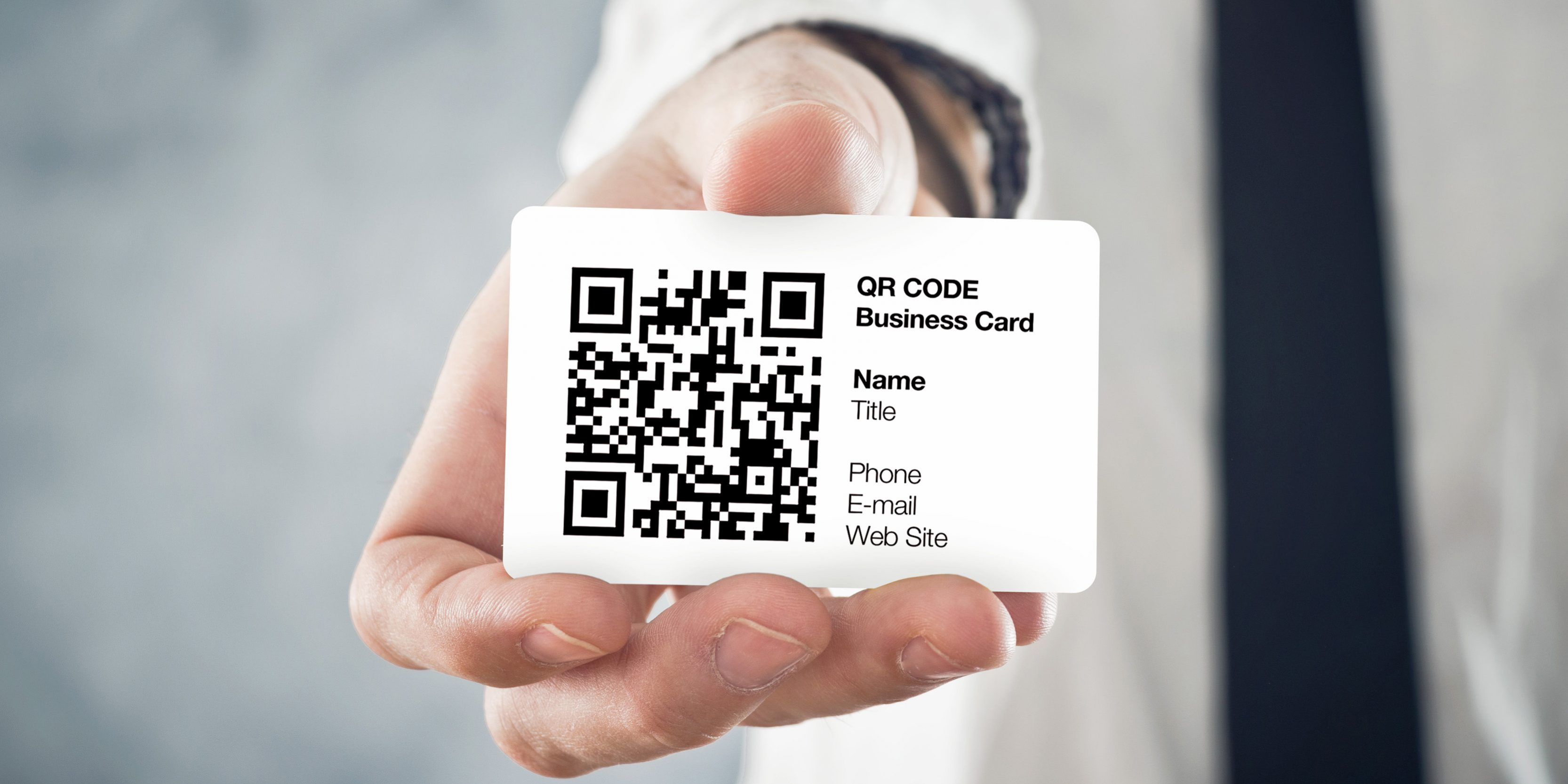 Five QR Code Myths Dispelled