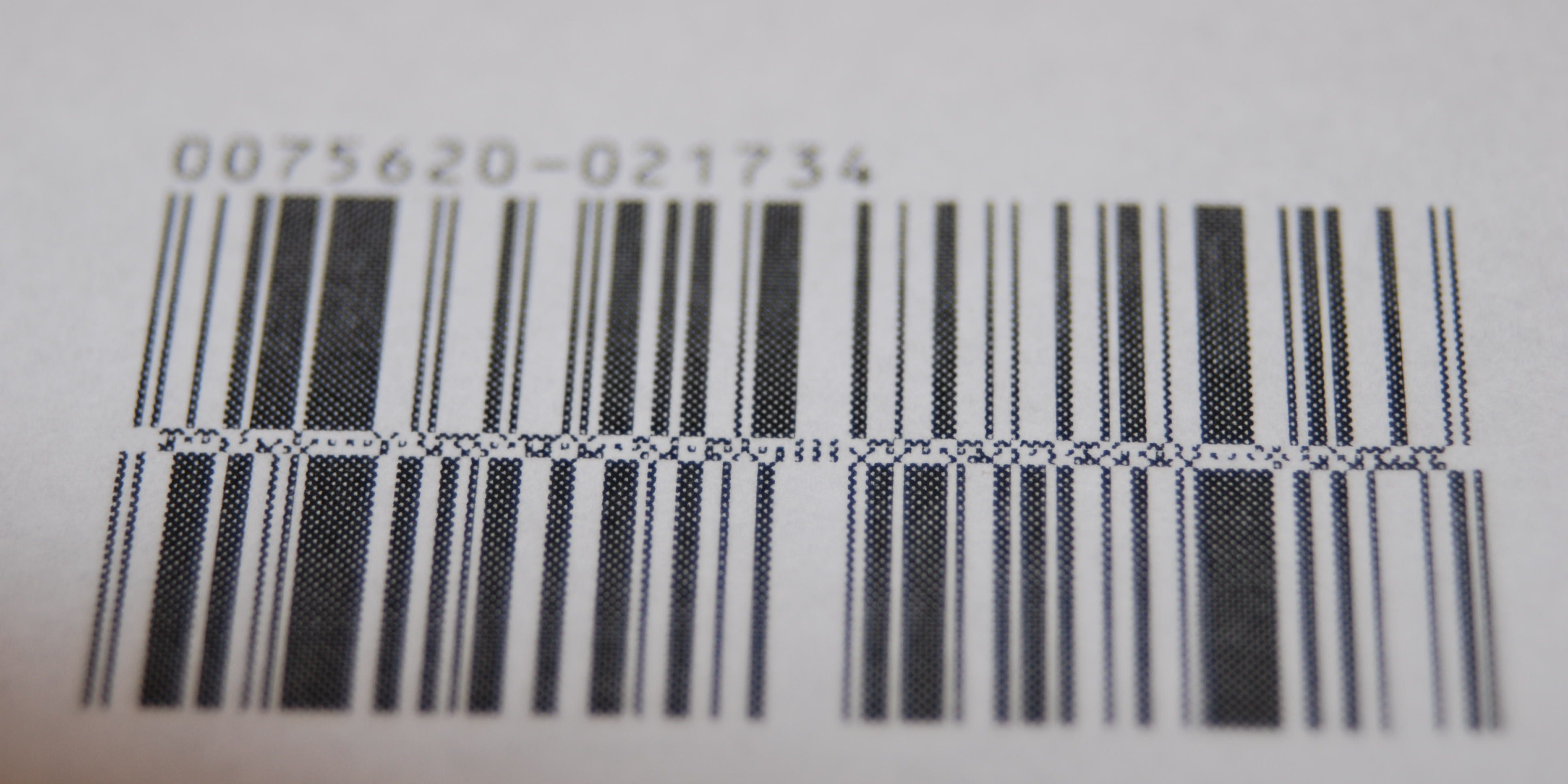 Bar Code Tester : The single most important barcode verification tool