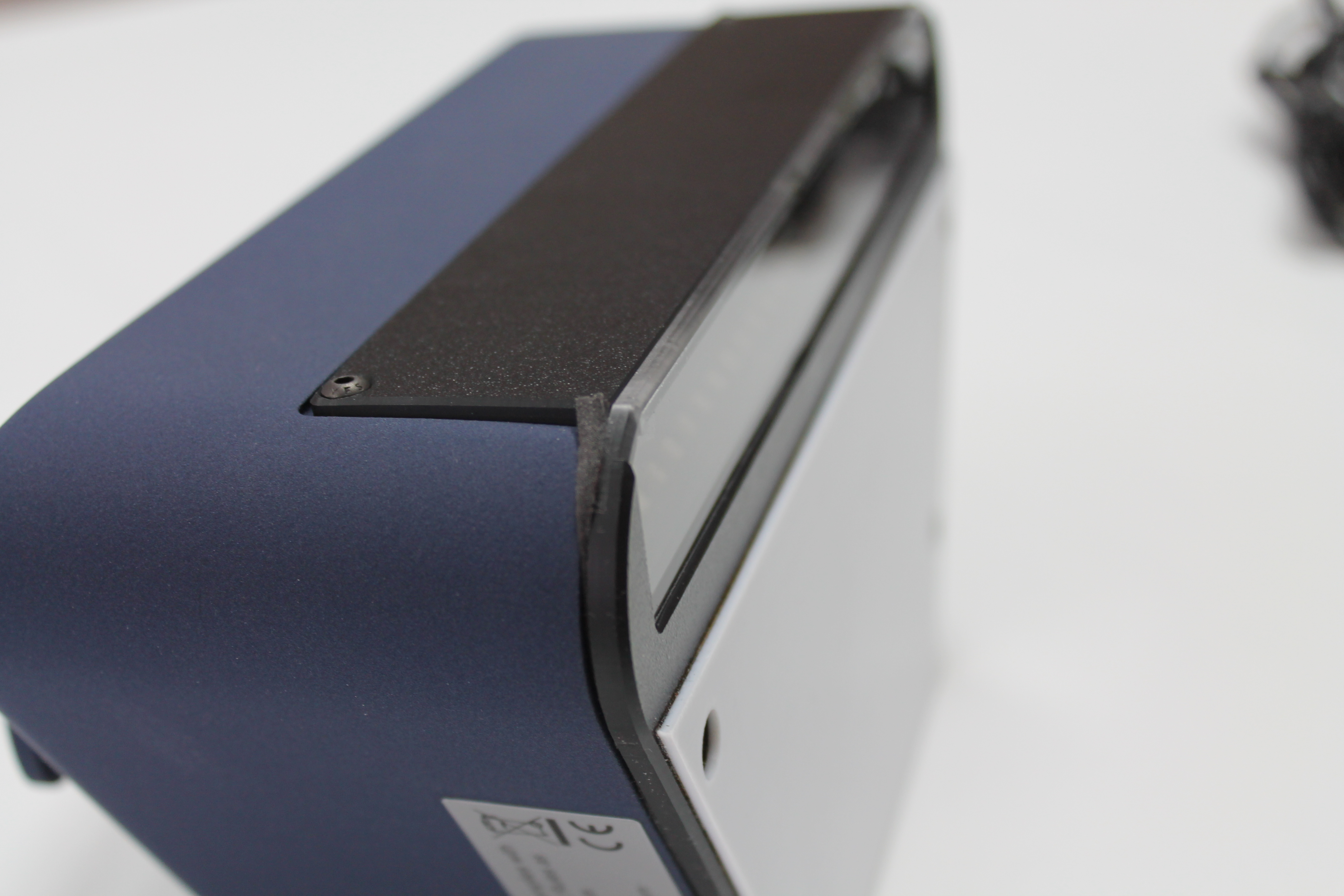 Barcode verifier accessories | Axicon accessories